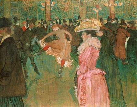 Grand Palais : du Greco à Henri de Toulouse-Lautrec
