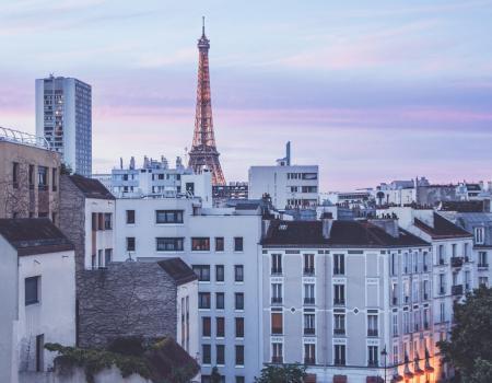 Vivez un séjour romantique exceptionnel à Paris