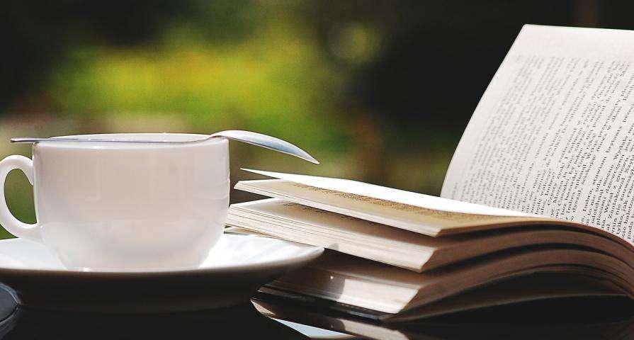 The Café de Flore and the Deux Magots; the essential Parisian literary cafes