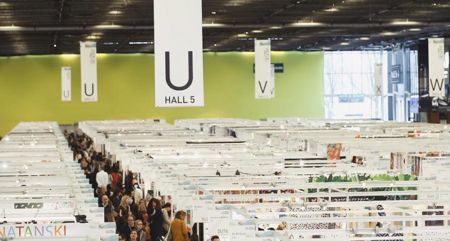 Trade fair events; new trends in Paris for September 2017