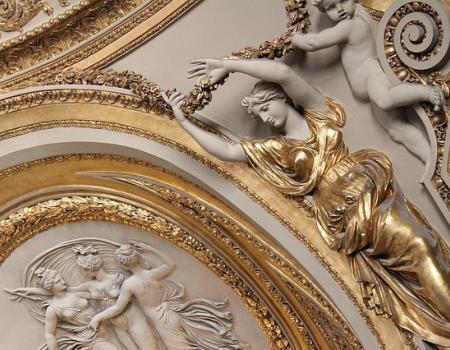 Envolez-vous à Paris pour découvrir le musée du Louvre !