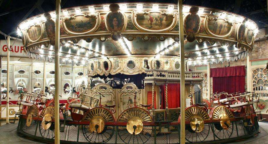 Discover the most unusual museums in Paris