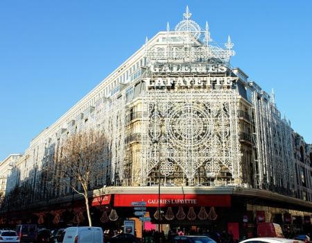 Célébrez la mode à Paris cet été !