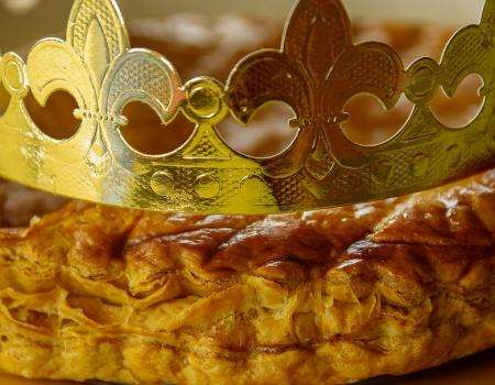 The finest king cakes in Paris