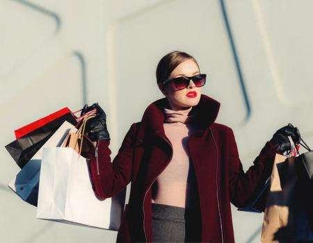 Shopping à gogo avec les soldes d'été à Paris