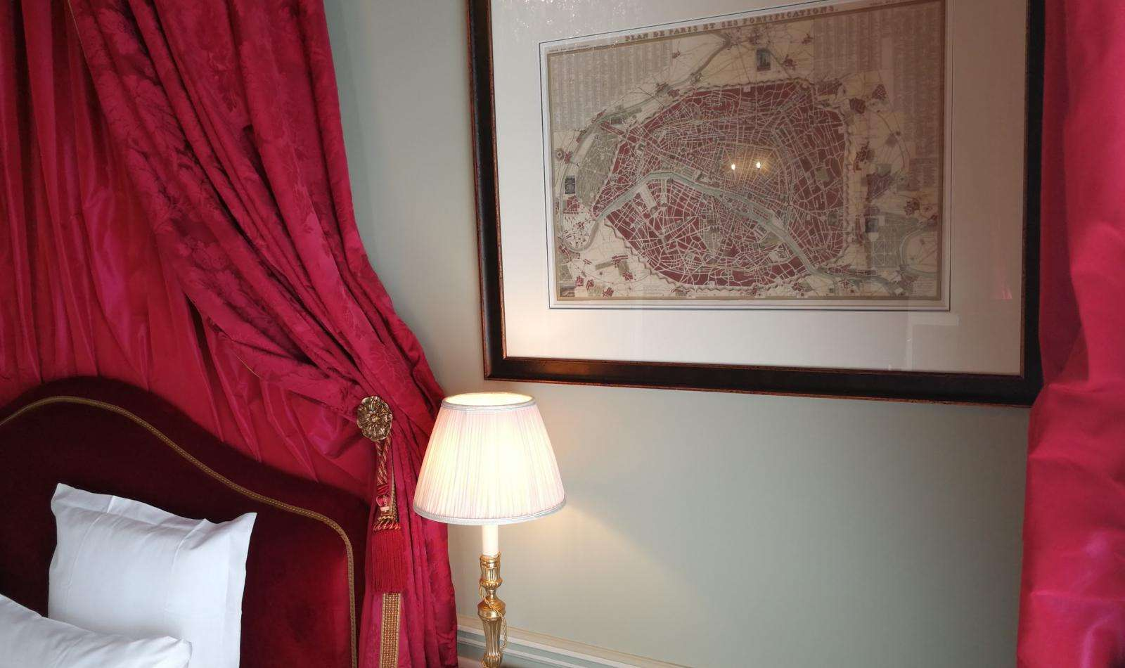 Hotel d'Angleterre - Suite Ambassadeur